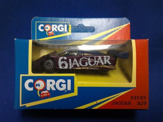 Picture of Jaguar XJ9  Racing Car    #6