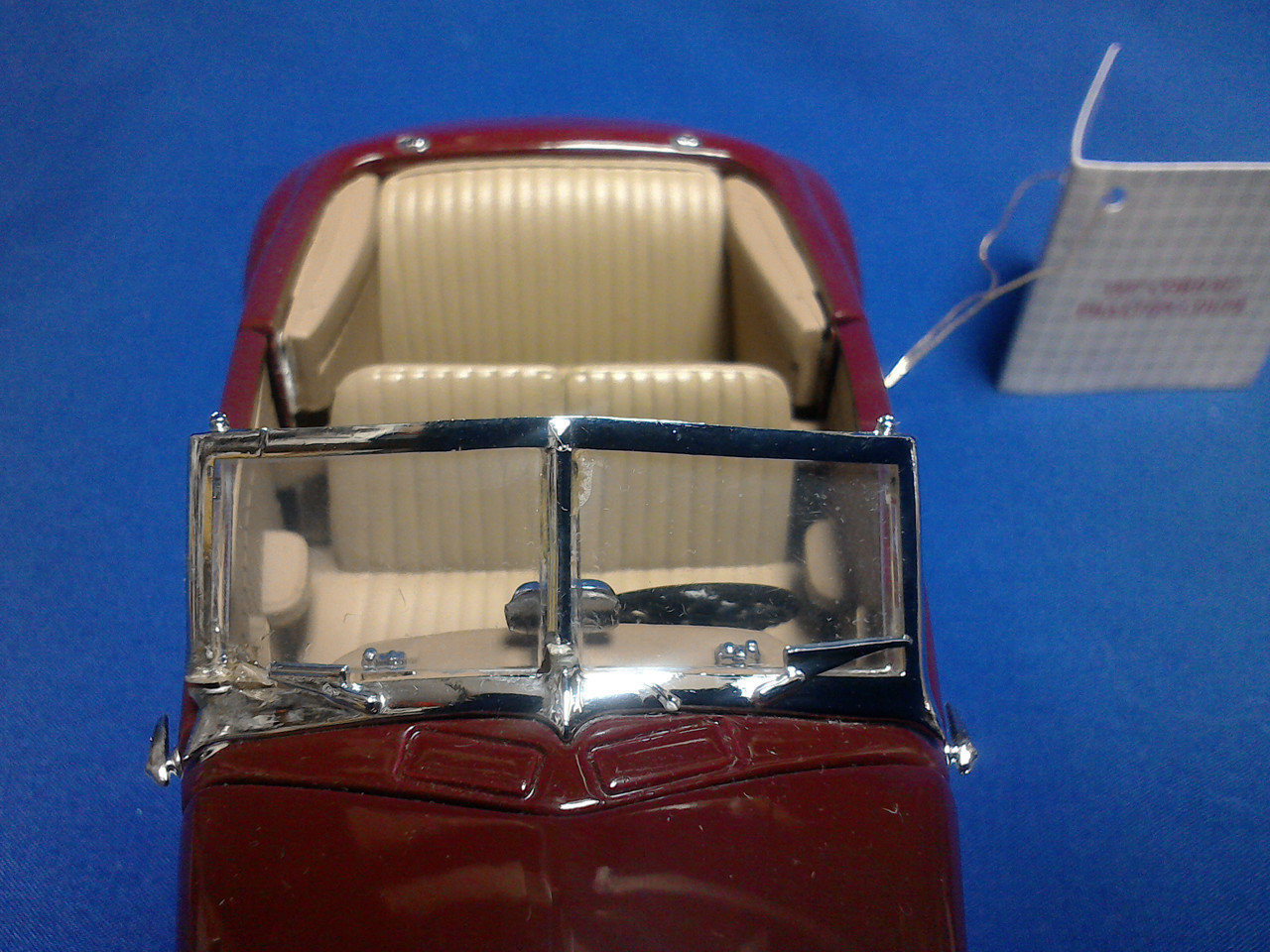 Picture of 1937 Cord 812 Phaeton Coupe