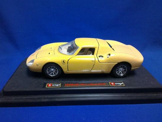 Picture of 1965 Ferrari 250 Lemans - yellow