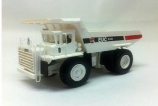 Picture of Euclid R-50 dump - white
