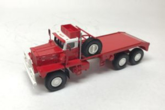 """Picture of Pacific P12W """"Roughneck"""" - red/white"""