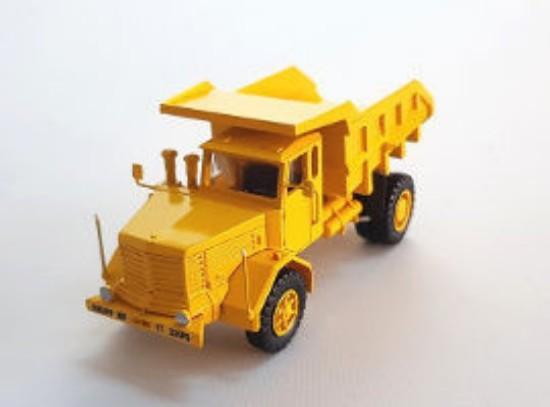 Picture of Krupp MK17 Dump Truck