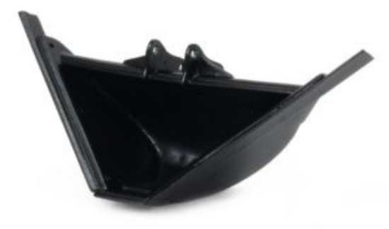 Picture of BMC Trapezoidal Bucket with wings (20 Ton Machines)