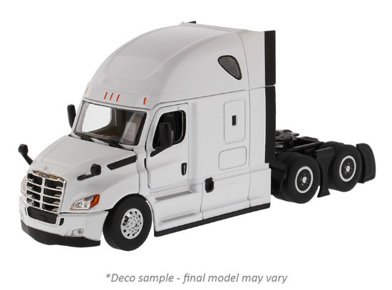 Picture of Freightliner New Cascadia tandem tractor - white