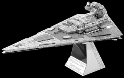 Picture of Star Wars - Imperial Star Destroyer