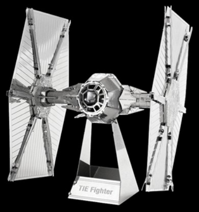 Picture of Star Wars - TIE Fighter