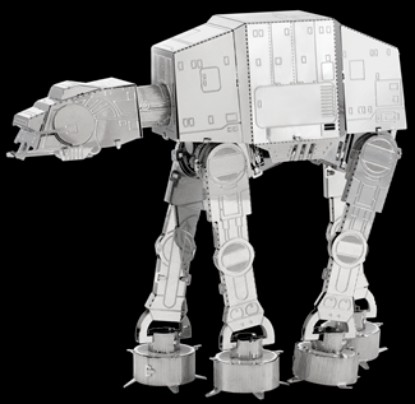 Picture of Star Wars AT-AT