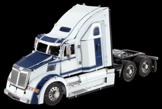 Picture of Western Star 5700xe