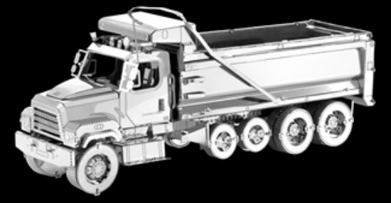 Picture of Freightliner 114SD Dump Truck