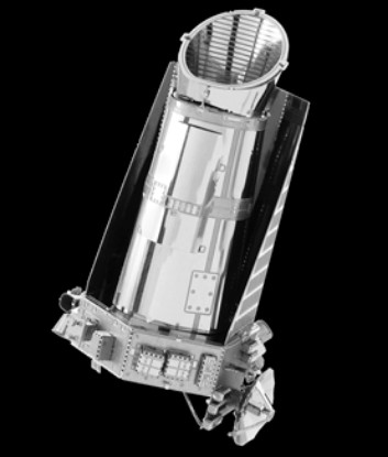 Picture of Kepler Spacecraft
