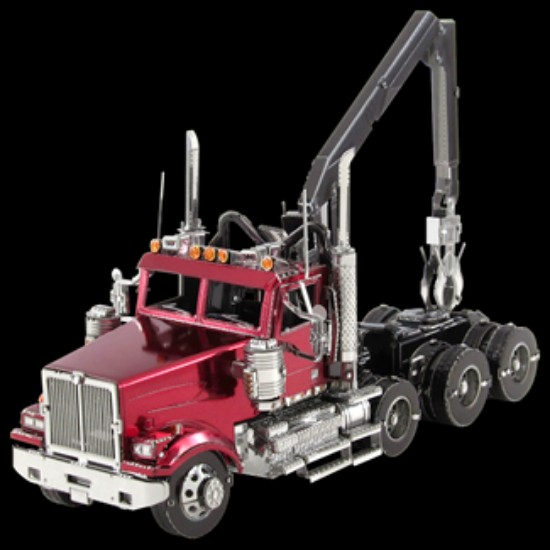 Picture of Western Star 4900SF Log Truck
