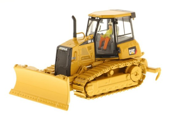 Picture of Caterpillar D6K XL dozer