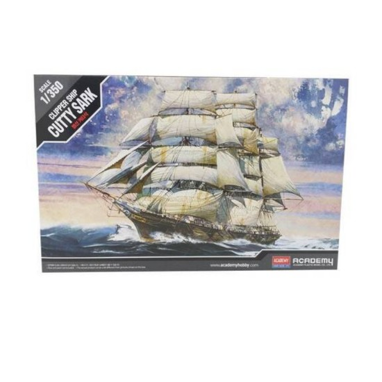 Picture of Clipper Ship - Cutty Sark