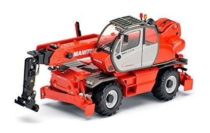 Picture of Manitou MRT2150 telehandler