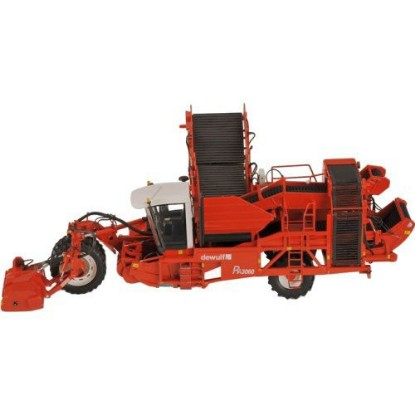 Picture of Dewulf R3060 potato harvester
