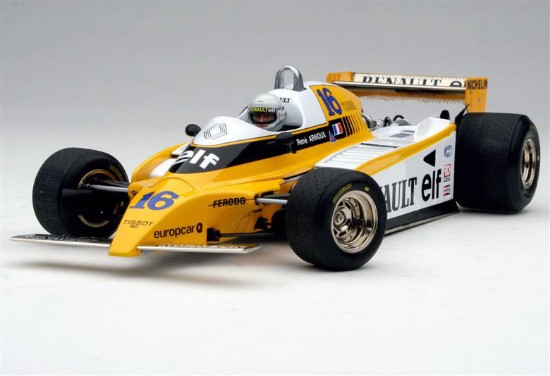 Picture of 1980 Exoto Renault RE-20 Turbo