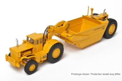 Picture of Cat® 666 80-Ton Wheel-Tractor Scraper