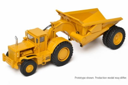 Picture of Cat PR660 articulated dump truck