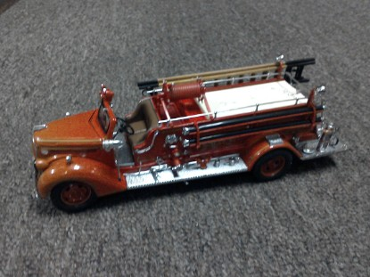 Picture of 1938 Ford Fire Engine