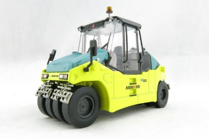 Picture of Ammann  ART 280 tire roller
