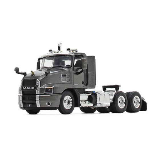 Picture of Mack Anthem tractor - graphite gray