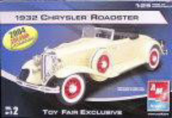 Picture of 1932 Chrysler Roadster