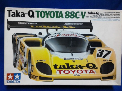 Picture of Toyota 88C-V  TAKA-Q