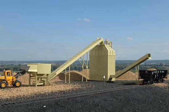 Picture of Material Conveyor