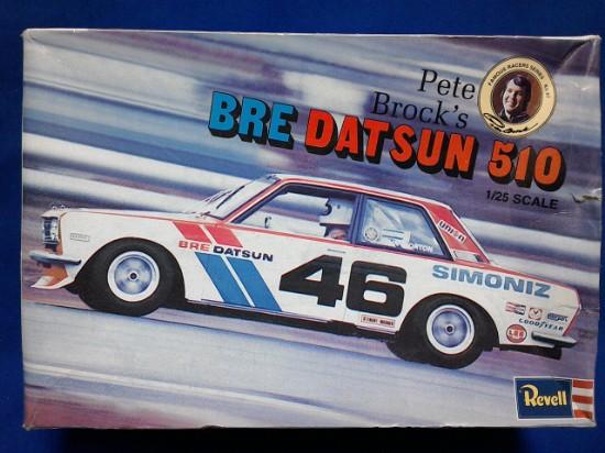 Picture of BRE Datsun 510  Pete Brock