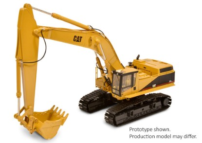 Picture of Cat® 375L Hydraulic Excavator