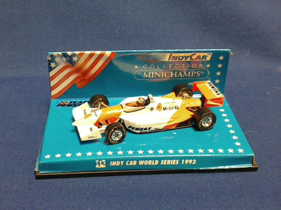 Picture of INDY 93   World Series -Penske #4