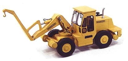 Picture of Swingmaster 181 wheel loader