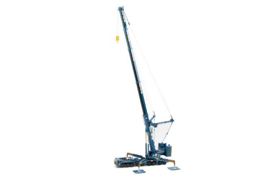 Picture of Demag AC700-9 truck crane - SARENS
