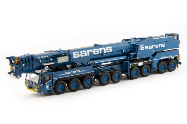 Picture of Demag AC700-9 truck crane - SARENS