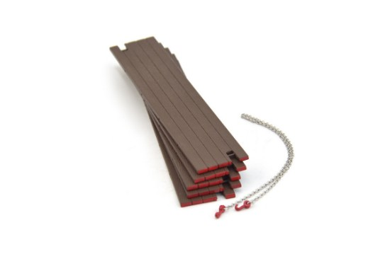 Picture of Timber dragline/crane mats (5)