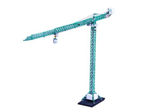 Picture of JASO J560 Topline Series H tower crane