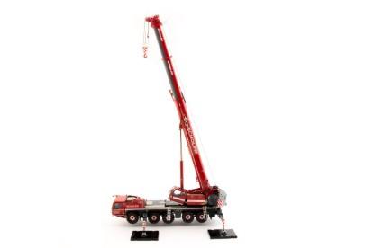 Picture of Demag AC220-5 truck crane - SCHOLPP