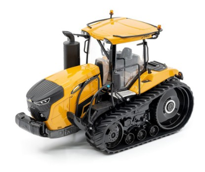 Picture of Agco Challenger 740MT farm tractor