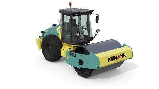 Picture of Ammann  ARS110 soil roller