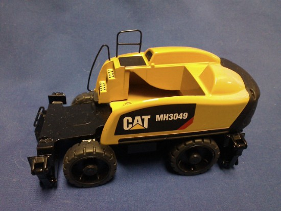 Picture of CAT MH3049 chassis