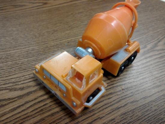 Picture of Concrete mixer