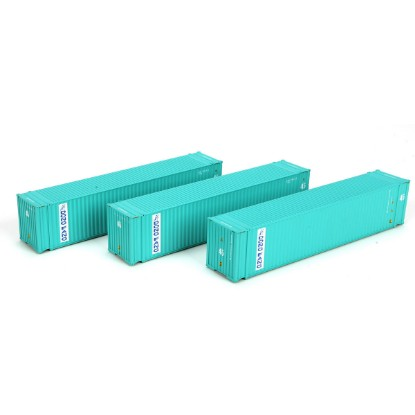 Picture of 45' Container, Dong Fang (3-pack)