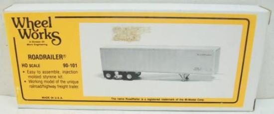 Picture of Roadtrailer Kit