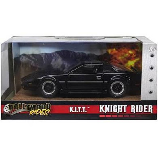 Picture of Knight Rider K.I.T.T. (Hollywood Rides)
