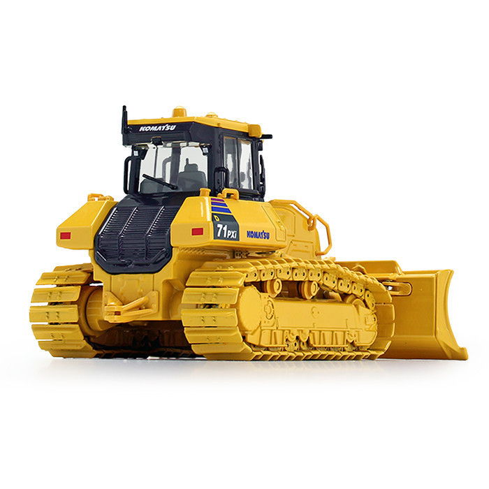 Picture of Komatsu D71PXi-24 Dozer with drawbar