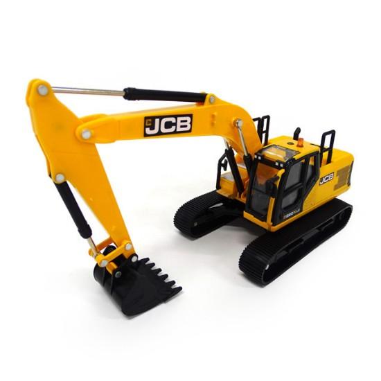 Picture of JCB 220X LC track excavator