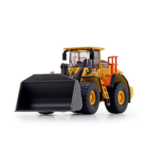 Picture of Volvo L180H Wheel Loader