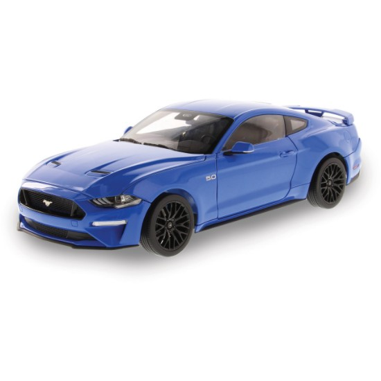Picture of 2019 Ford Mustang GT - kona blue