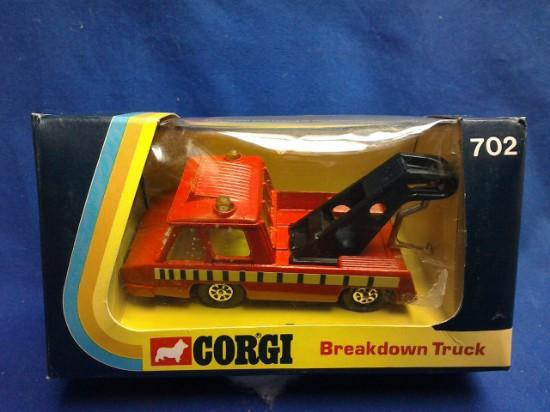 Picture of Hi-Speed Breakdown Truck
