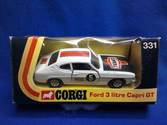 Picture of Ford 3 Litre Capri GT - TEXACO